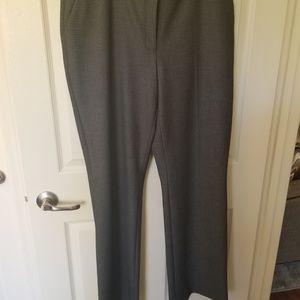 White House Black Market Pants - White House Black Market LONG dress trousers